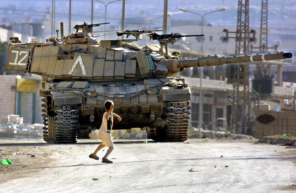 Palestine-musa-AL-SHAER101-THE-tank-deh